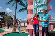 Shoot For the Stars Mini Golf, Branson, United States