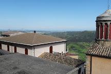 Castello di Santa Severina, Santa Severina, Italy