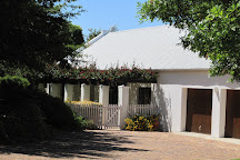 Boschkloof Wines, Stellenbosch, South Africa