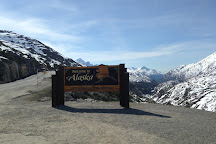 Trail of '98 Tours, Skagway, United States