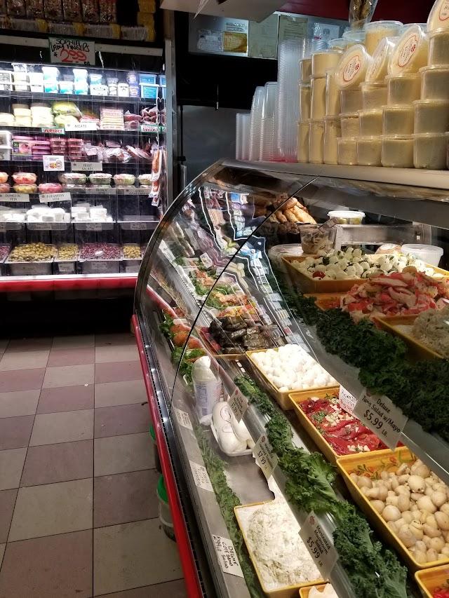 Valentino Food Market