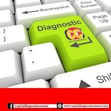 Capital Diagnostic Centre islamabad