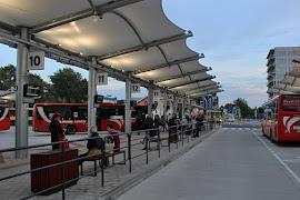 Станция   Bratislava Central Bus Station Bottova Stop
