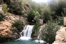 Fuentes del Algar, Callosa d'En Sarria, Spain