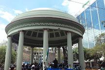 Templo de la Musica, San Jose, Costa Rica