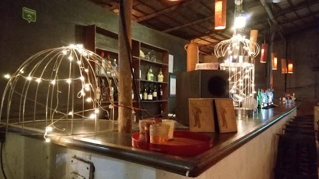 Tin Tin Bar & Restaurant
