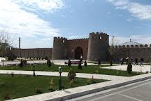 Yezidabad Castle, Nakhchivan, Azerbaijan