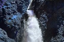 Piedra Falls, Pagosa Springs, United States