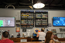Oyster Bay Brewing Company, Oyster Bay, United States
