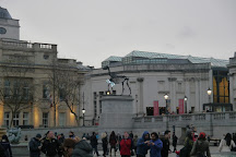 The Fourth Plinth, London, United Kingdom
