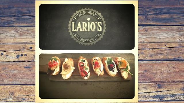 Lario's Bar