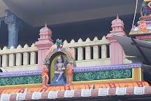 Thiruthani Murugan Temple, Thiruthani, India