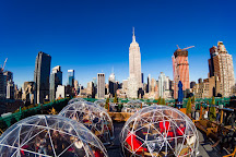 230 FIFTH ROOFTOP BAR NYC, New York City, United States