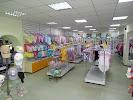 Сибирский Центр Детской Одежды, Семафорная улица на фото Красноярска