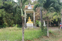 Koh Mak Temple, Ko Mak, Thailand