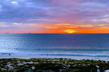 Leighton Beach, Fremantle, Australia