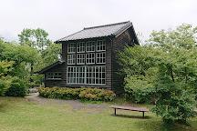 Ishibashi Museum, Kurume, Japan