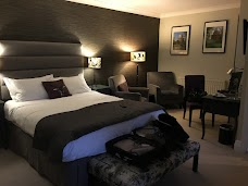 The Westwood Hotel oxford