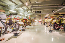 The Seal Cove Auto Museum, Seal Cove, United States