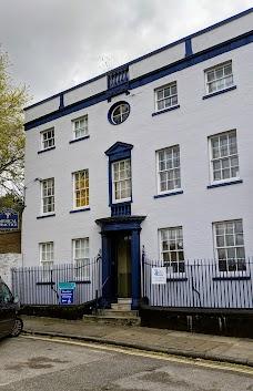 Three Chequers Medical Practice – St Ann Street Surgery salisbury