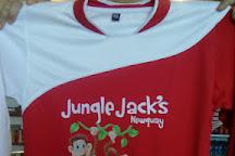 Jungle Jack's, Newquay, United Kingdom