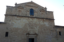 Cattedrale di Santa Maria Assunta, Oristano, Italy