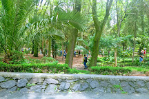 Parque Hundido, Mexico City, Mexico