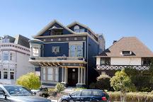 San Francisco Visitor Information Center, San Francisco, United States
