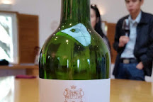 Chateau Mouton Rothschild, Pauillac, France