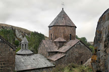 Vanevan Monastery, Artsvanist, Armenia