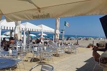 Spiaggia delle Salinelle, Lascari, Italy
