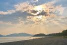 Nijigahama Beach
