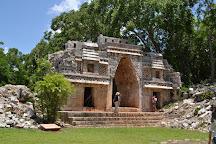 Labna, Yucatan Peninsula, Mexico