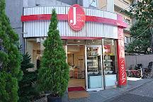 Patissier Jun Homma, Musashino, Japan