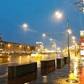 Автобусная станция   Аеропорт