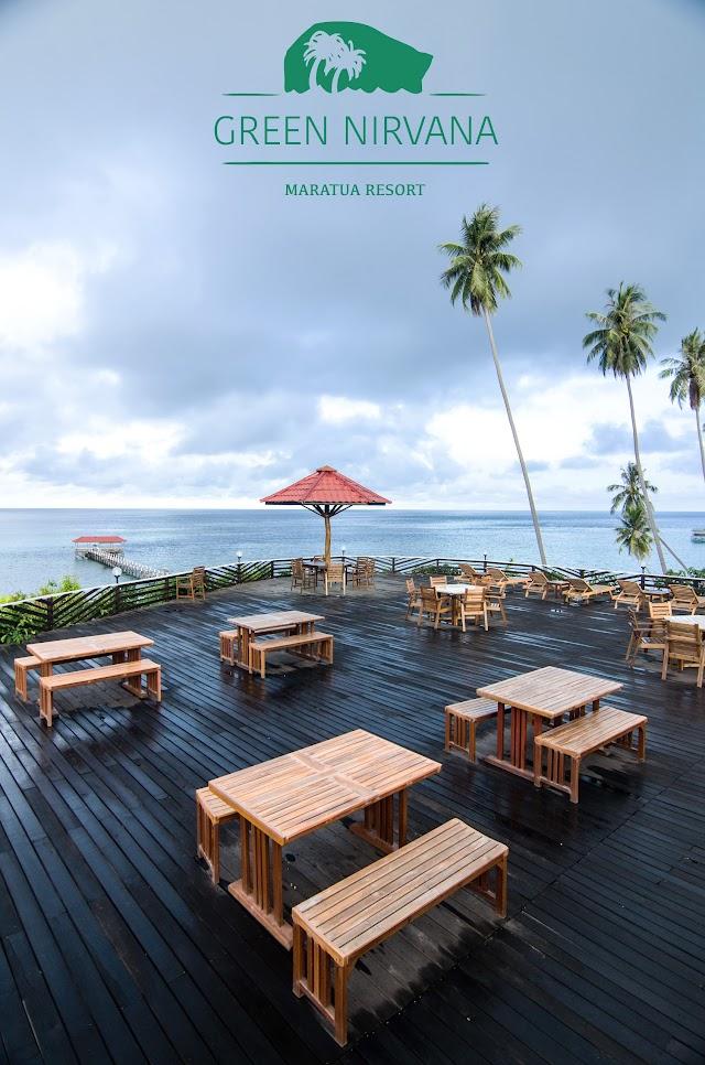 Green Nirvana Maratua Resort