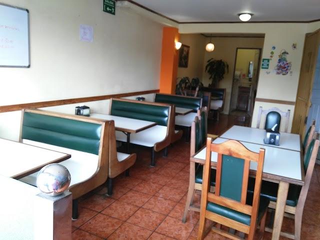 Restaurante TIQUICIA