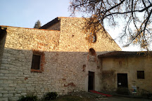 Monastero San Pietro in Lamosa, Provaglio d'Iseo, Italy