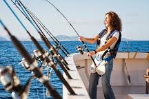 Sport Fishing Lanzarote, Puerto Del Carmen, Spain