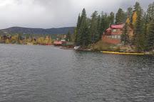Rocky Mountain SUP, Grand Lake, United States