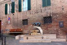 Centro Storico di Siena, Siena, Italy