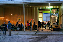 Lone Pint Brewery, Magnolia, United States