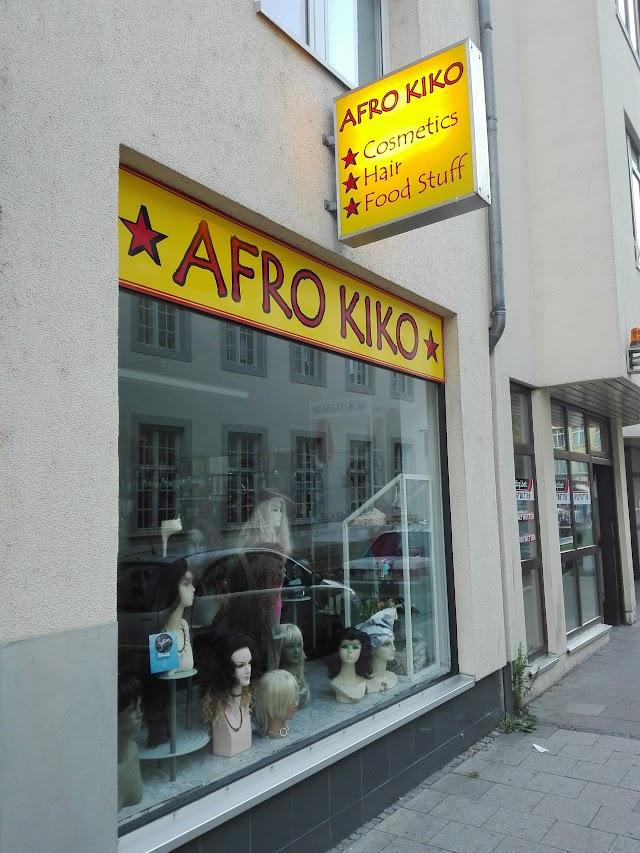 Afro Kiko