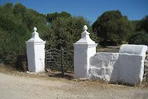 Cova des Coloms, Migjorn Gran, Spain