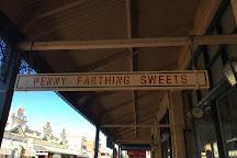 Penny Farthing Sweets, York, Australia