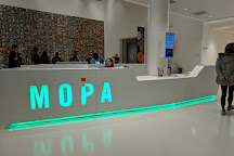 Museum of Photographic Arts (MoPA), San Diego, United States