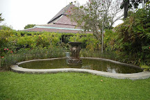 Mangkunegaran Palace, Solo, Indonesia