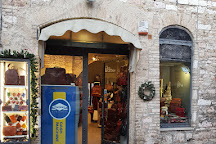 Art Leather, Assisi, Italy