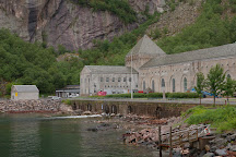 Glomfjord, Glomfjord, Norway