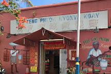 Kuih Nyonya Moh Teng Pheow, George Town, Malaysia